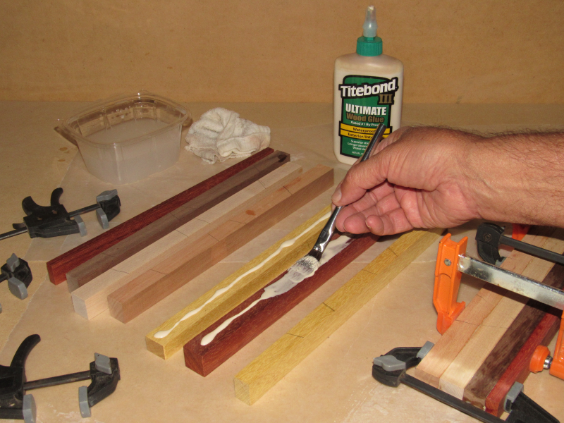 Best Wood Glue for Woodworking Projects | mancavewoodworking.com